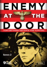 Enemy at the Door: Series 2 DVD