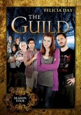 The Guild: Season 4 DVD
