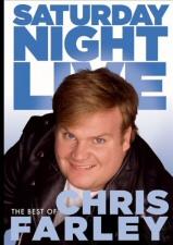 SNL: Best of Chris Farley DVD