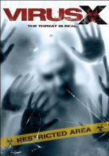 Virus X DVD