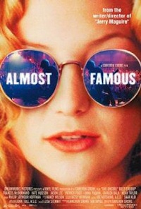 Almost Famous movie poster