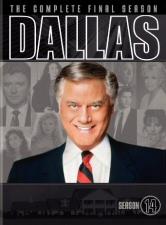 Dallas: The Complete Final Season