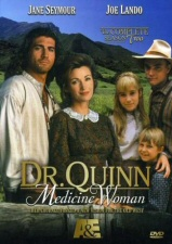 Dr. Quinn: Medicine Woman Season 2 DVD