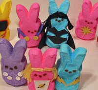 Legion of Super-Peeps