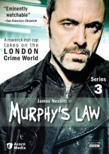 Murphy's Law Series 3 DVD