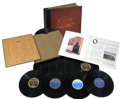 Robert Johnson Centennial vinyl collection