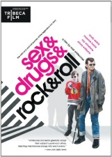 Sex and Drugs and Rock and Roll DVD