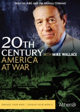 20th Century America at War DVD