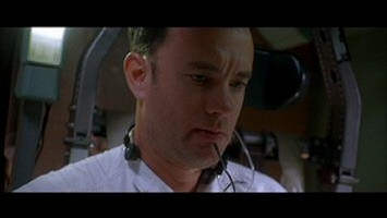Tom Hanks from Apollo 13
