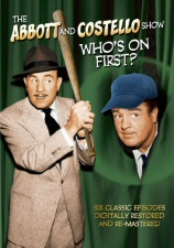 Abbott and Costello Show: Who's On First