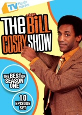 Bill Cosby Show: Best of Season 1 DVD