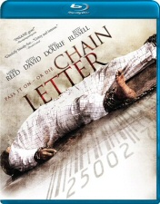 Chain Letter Blu-Ray