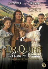 Dr. Quinn: Medicine Woman: Season 3 DVD