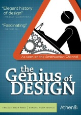 Genius of Design DVD