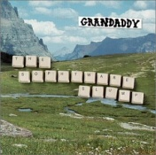 Grandaddy: Sophtware Slump