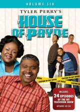 House of Payne, Vol. 6 DVD