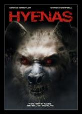 Hyenas DVD