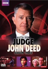 Judge John Deed Season Three DVD