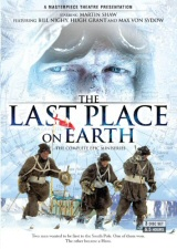 Last Place on Earth DVD