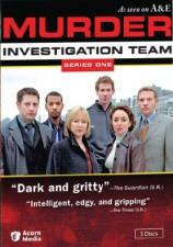 Murder Investigation Team: Series 1 DVD
