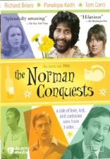 Norman Conquests DVD
