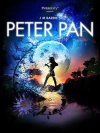 Peter Pan threesixty