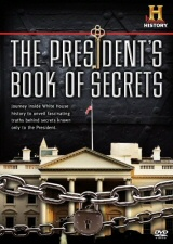 President's Book of Secrets DVD