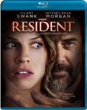 Resident Blu-Ray