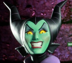 Disney Maleficent from Sideshow