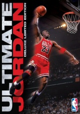Ultimate Jordan DVD