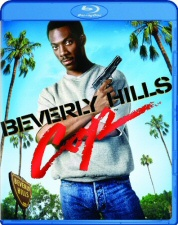 Beverly Hills Cop Blu-Ray