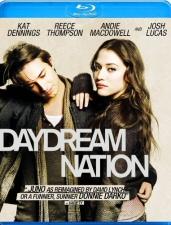 Daydream Nation Blu-Ray