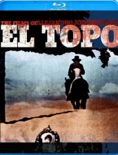 El Topo Blu-Ray