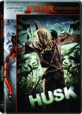 Husk DVD
