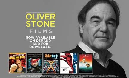 Oliver Stone Films for Download