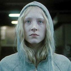 Saoirse Ronan as Hanna