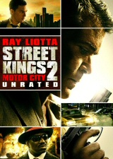 Street Kings 2 DVD