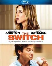 Switch Blu-Ray