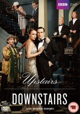 Upstairs Downstairs New Series DVD