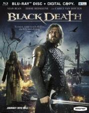 Black Death Blu-Ray