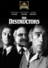 Destructors DVD