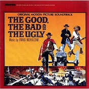 The Good, The Bad and The Ugly Soundtrack
