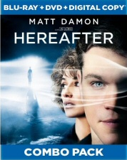 Hereafter Blu-Ray
