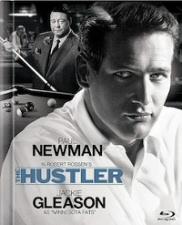 Hustler Blu-Ray