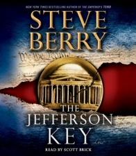 Jefferson Key Audiobook