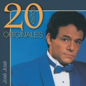 Jose Jose: 20 Exitos