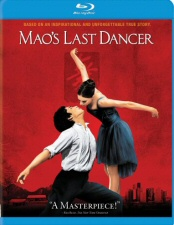 Mao's Last Dancer Blu-Ray