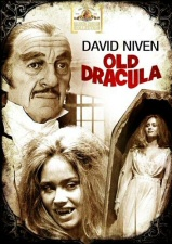 Old Dracula DVD
