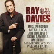 Ray Davies: See My Friends