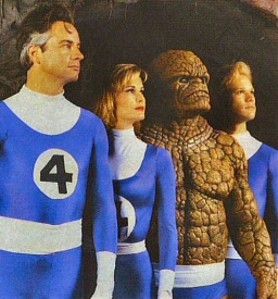 Roger Corman: Fantastic Four